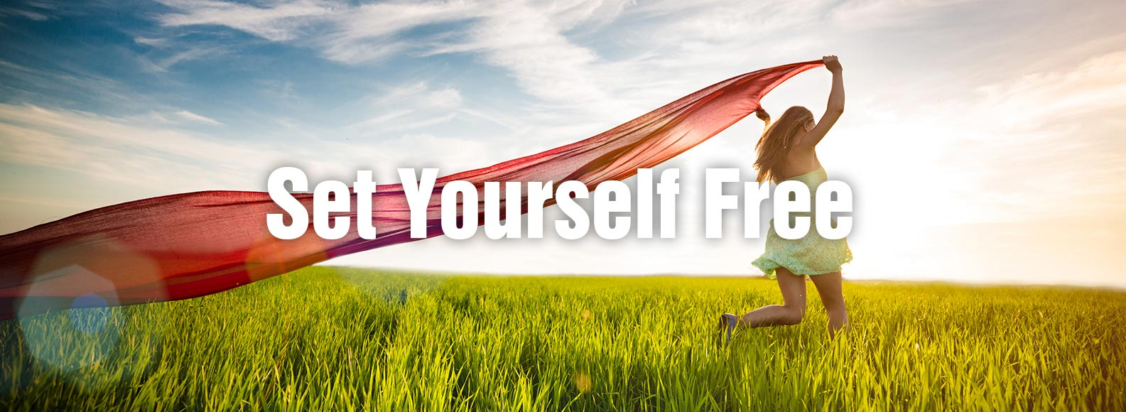 Set Yourself Free - Psychics Readings