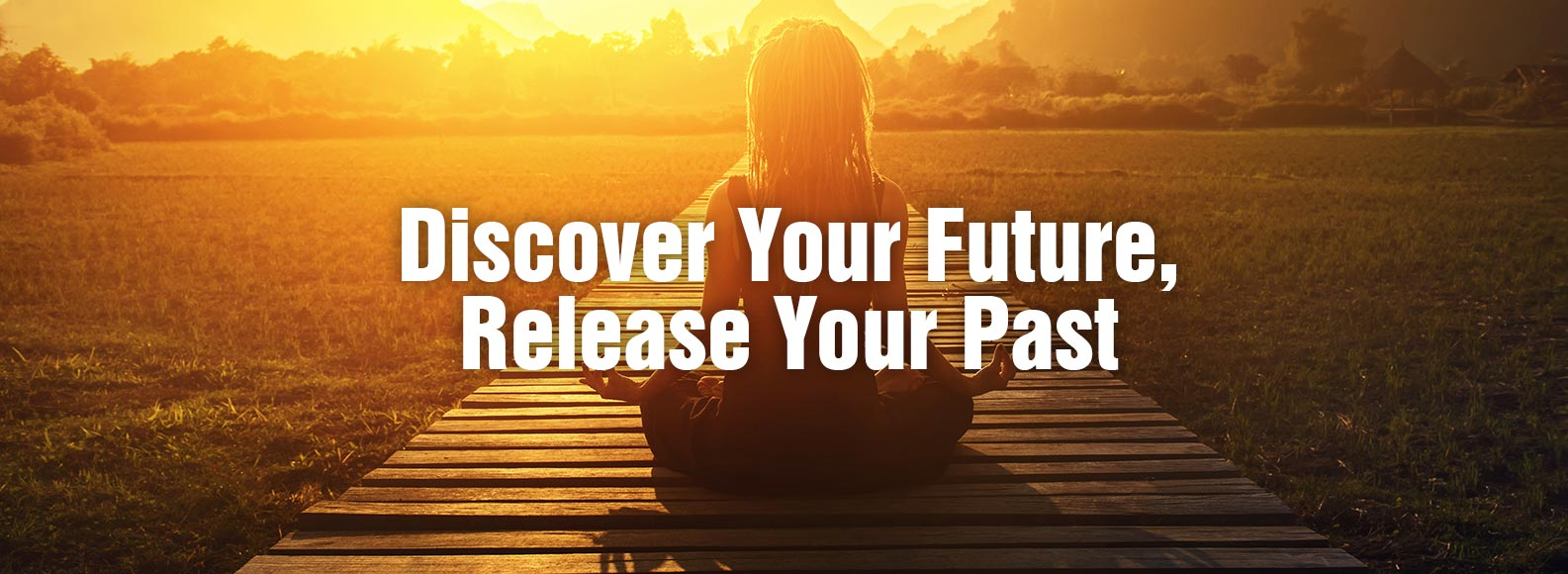 Discover Your Future, Release Your Past - Psychics Readings